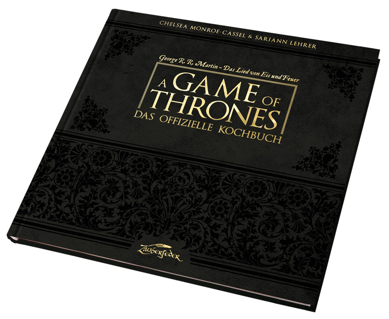 A Games of Thrones