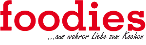 foodies Magazin Retina Logo