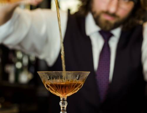 The Spirit of Austria – raffinierte Cocktails von Bartender Roberto Pavlovic