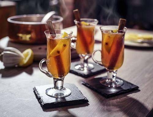 foodies-Wintercocktails: Johnnie Walker hot Toddy