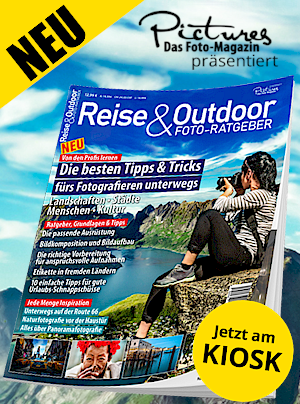 Reise & Outdoor - Foto Ratgeber